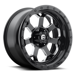 Fuel Savage 20x10 A1 31