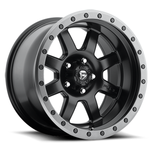 Fuel Trophy MB 18x10 3002