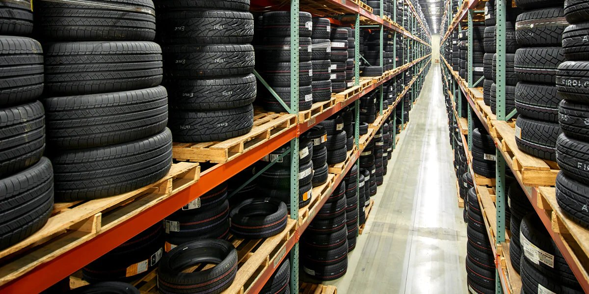 Fort Lauderdale Rims Warehouse